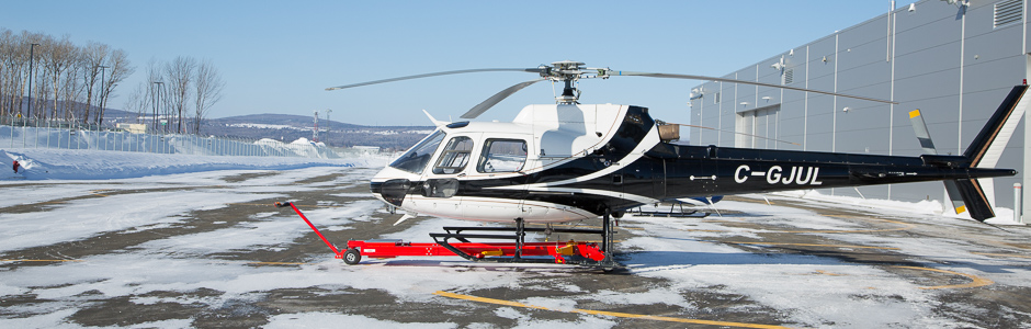 V910 with AS350