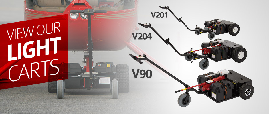 View our Robinson tow carts