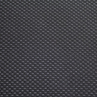 Machine washable tricot in anthracite color