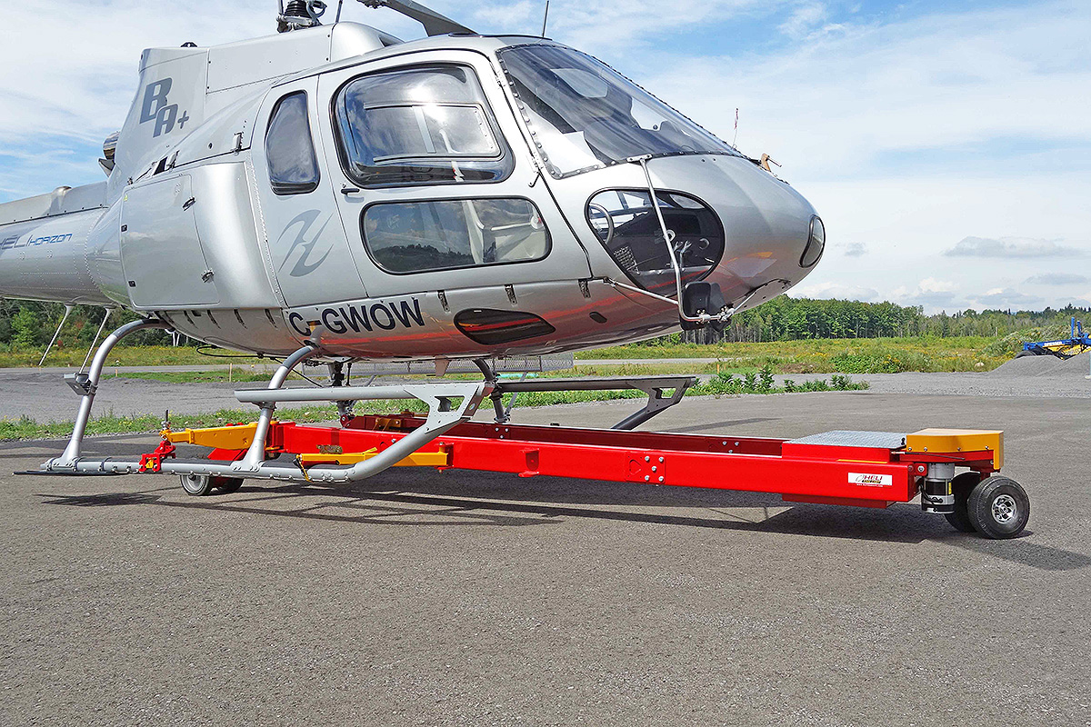 V920 Remote Control with AS350